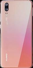 Смартфон Huawei P20 128GB Pink, фото 3