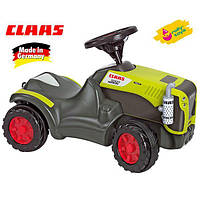 Машинка-каталка Rolly Toys rolly Minitrac Claas Xerion 132652