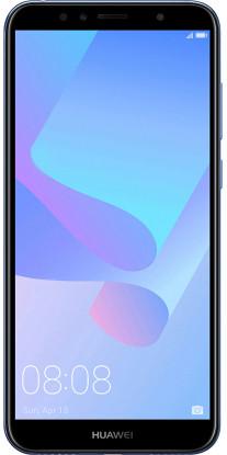 Смартфон Huawei Y6 2018 (51092JHR) EAN/UPC: 6901443225194