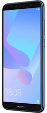 Смартфон Huawei Y6 2018 (51092JHR) EAN/UPC: 6901443225194, фото 3
