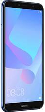 Смартфон Huawei Y6 2018 (51092JHR) EAN/UPC: 6901443225194, фото 2