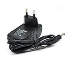 Импульсный адаптер питания YM-0920 9В 2А (18Вт) штекер 5.5/2.5 длина 0,9м Q200