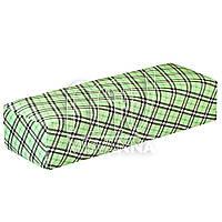 Подлокотник подушка для рук, салатовый китл