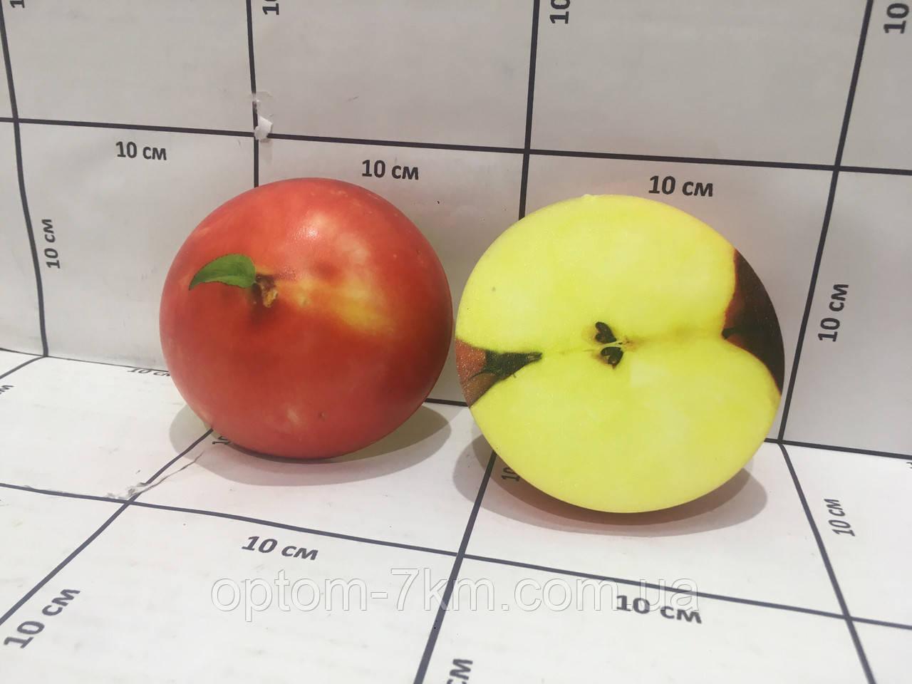 Сквиши Половина яблока L
