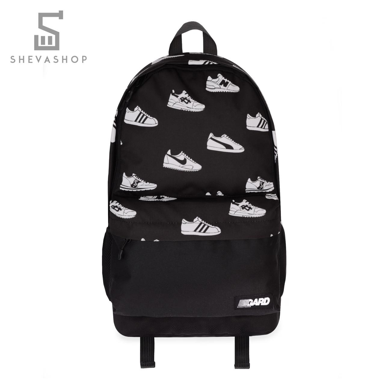 Рюкзак Gard City Sneaker 318