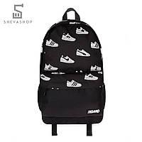 Рюкзак GARD CITY  sneaker 3/18, черный