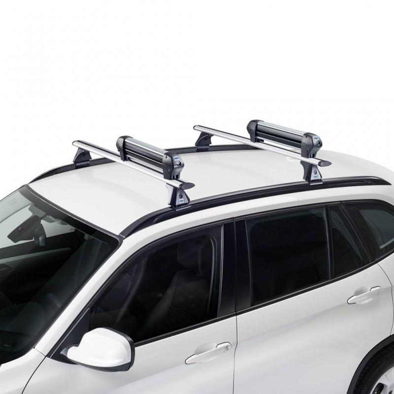 Багажник крепление для лыж SKI RACK 4 пары лыж