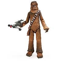 Говорящая игрушка Чубакка Звездные войны. Disney, фото 1