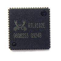 Мікросхема rtl8102e, Realtek