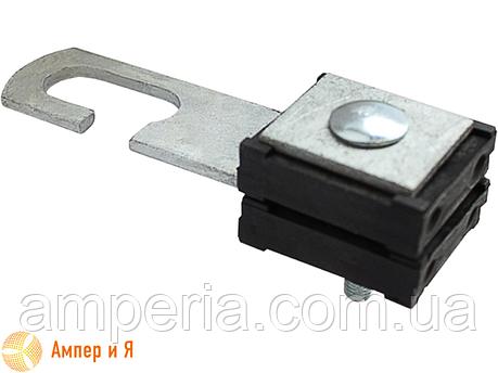 Затискач анкерний ДТ 2.5-1 4х(16-35) ЛИЗО, фото 2