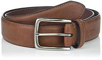 Sale Оригинал Columbia USA коричневый мужской кожаный ремень размер 36 длина 112 см пояс фирменный