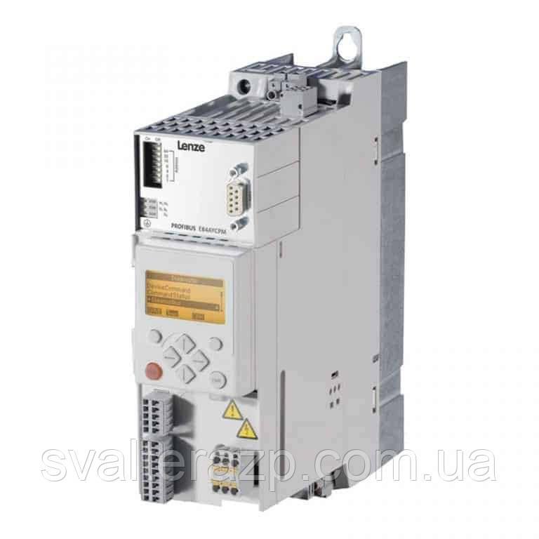 Перетворювач частоти Lenze Inverter Drives E84AV4534VX0
