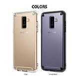 Чохол Ringke Fusion для Samsung Galaxy A6 Plus Clear, фото 3