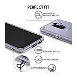 Чохол Ringke Fusion для Samsung Galaxy A6 Plus Clear, фото 7