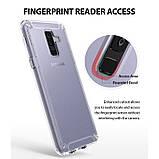 Чохол Ringke Fusion для Samsung Galaxy A6 Plus Clear, фото 5