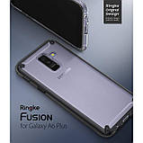 Чохол Ringke Fusion для Samsung Galaxy A6 Plus Clear, фото 4