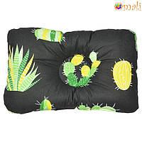 Ортопедическая подушка для новорожденных (дизайн 17)