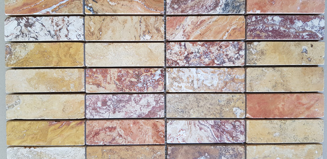 Мозаичное панно антико