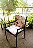 Мягкие подушки для стульев