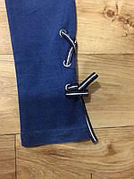 Лосины под джинс для девочек оптом, Grace, 134-164 рр., арт. G80073, фото 3