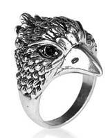 Кольцо орел, размер 7 USA
