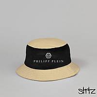 Классная панамка Филипп Плейн