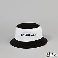 Модная панама Balenciaga