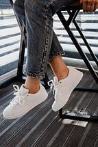 Женские кроссовки Adidas Stan Smith, фото 3