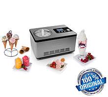 Мороженица бытовая 2,0 л с компрессором PRINCESS 282604 DeLuxe (Голандия)