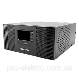 Источник бесперебойного питания Logicpower LPM-PSW-1500VA