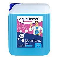 """Средство против водорослей AquaDoctor """"AC"""" 5 л (альгицид), фото 1"""