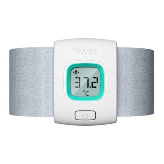 Умный детский термометр iTherm (iFever)