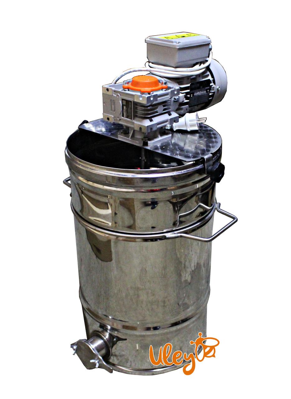 Кремовалка для меда, автоматическая