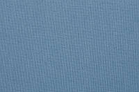 Рулонные шторы Ткань Однотонная Палитра джинс А-612