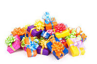 А Вы уже купили подарки?