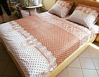 Комплект постельного белья бязь Голд Праздник