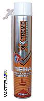 ⭐ Пена X-Treme L 750 мл монтажная многоцелевая (10 шт)