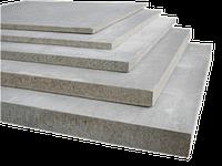 Цементно-стружечная плита ЦСП 1600х1200х10мм для быстровозводимых конструкций