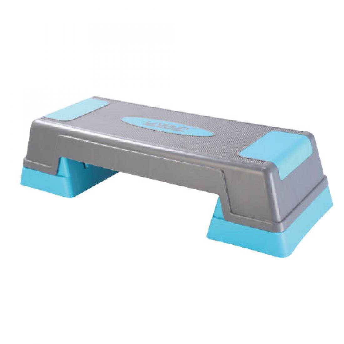 Степ-платформа регулируемая LiveUp Power Step