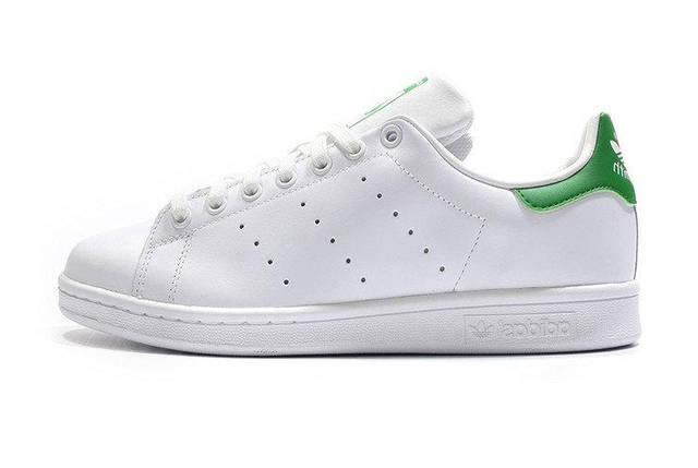 Женские кроссовки Adidas Stan Smith, фото 2