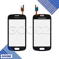 Тачскрин Samsung S7390, S7392 Galaxy Fresh, цвет черный