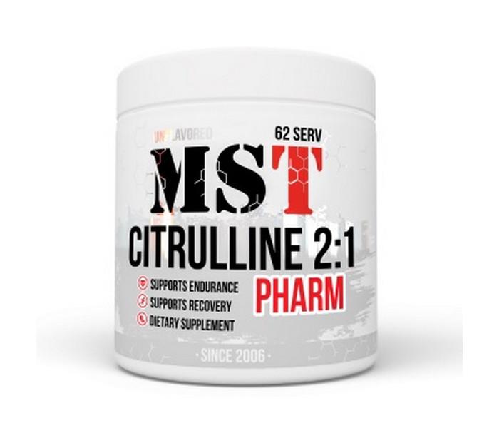 Аминокислота CITRULLINE 2:1 Pharm 250г