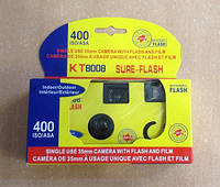 Одноразовый фотоаппарат 400