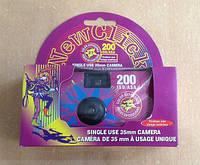 Одноразовый фотоаппарат С200