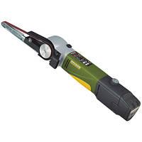 Аккумуляторная ленточная шлифмашина Proxxon BS/A (№ 29812) версия без аккумуляторов и зарядного устройства