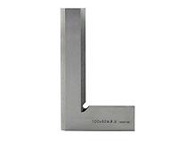 Угольник лекальный УЛП 160х100, класс 1,ГОСТ 3749-77
