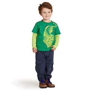 Брюки, джинсы для мальчиков (2-14 лет)
