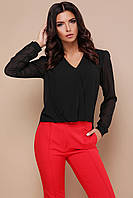 Стильная блуза, фото 1
