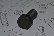 Болты высокопрочные М10, класс прочности 10.9, ГОСТ 7805-70 аналоги DIN 931 и DIN 933