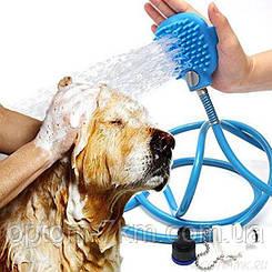 Рукавички для миття тварин Aquapaw 2071 VJ